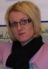 Partnervermittlung - Profil von Agata 37 - Krakau